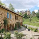 Beautiful riverside cottage in Aquitaine for sale with Allez Francais 1