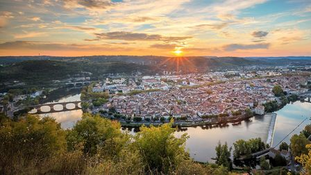 Lot capital Cahors (c) ZX-6R - Getty Images