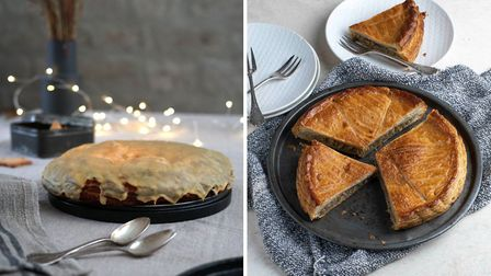 Bakery Poilane has added a new galette to its collection
