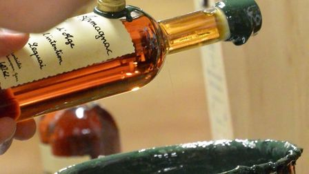 Armagnac is the oldest French brandy © R.Lequal / Collection Tourisme Gers