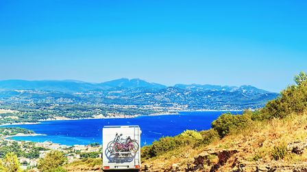 Explore France by motorhome this year. Pic: RomanBabakin/Getty