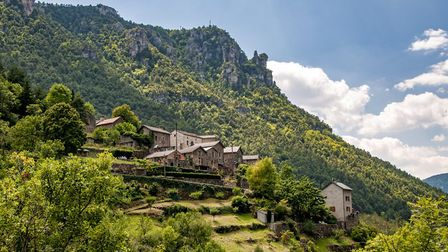 Enjoy the fresh mountain air in the Cevennes. Pic: Gwenvidig/Getty