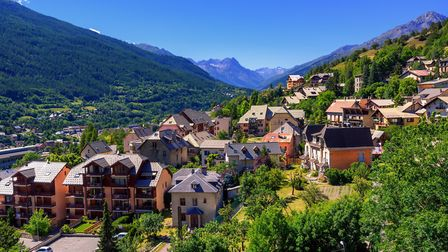 Briancon and Serre Chevalier ski areas are highlighting their green credentials. Pic: Xantana/Getty