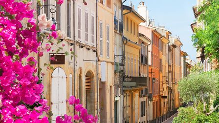 Property in France is generally cheaper to buy and rent than it is in the UK. Picture: Getty Images