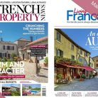 The March issue of French Property News is out now!