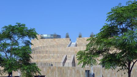 The Grand Theatre de Provence is one of the featured venues. Pic: Jean-Claude Carbonne