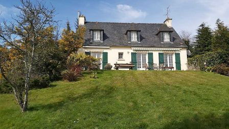 On the market for €243,800 with Agence Newton