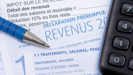 When you move to France you are obliged to fill a tax return every year (c) HJBC / Getty Images