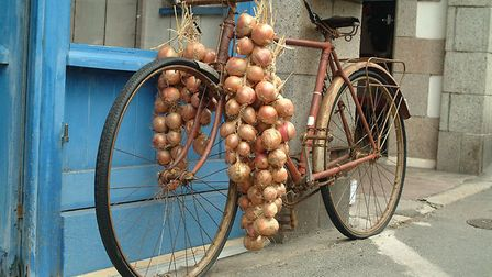 Discover how one man predicts the weather with onions (stock image). Pic: vlevelly/Getty
