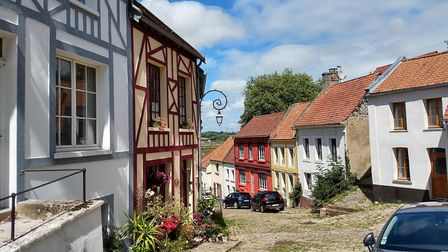 Montreuil-sur-Mer (c) Paddy Daly