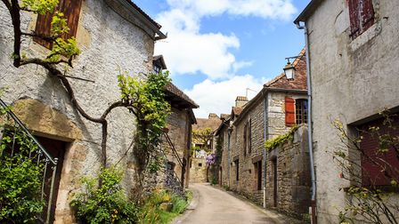 Loubressac, France (c) Rrrainbow / Getty Images