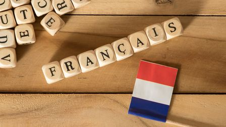 Up your French game in 2021. Pic: Stadtratte/Getty