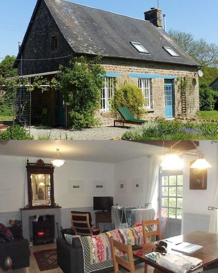 Cottage for sale in Mayenne with ASI Immobilier