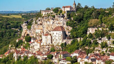 Rocamadour (c) guy-ozenne / Getty Images