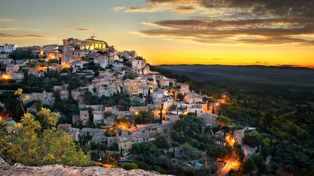 Gordes (c) therry / Getty Images