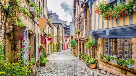 Dinan is an affordable alternative to The Luberon (c) bluejayphoto / Getty Images
