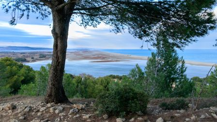 Discover the coast of Aude (c) william carlier / Getty Images