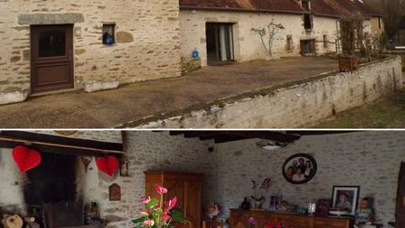 House in Mayenne for sale with Sextant French Property