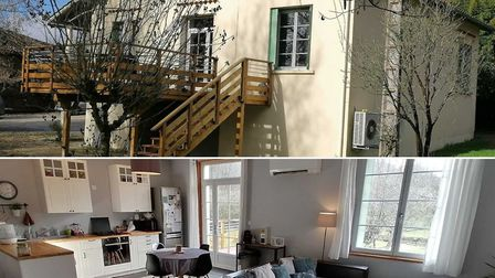 House in Occitanie for sale with Beaux Villages