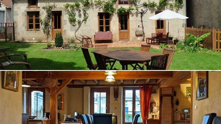 House in Vienne for sale with Beaux Villages
