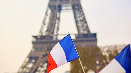 A big part of Bastille Day is the Paris military parade. Pic: encrier/Getty