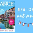 Get the July 2021 issue of FRANCE Magazine UK now