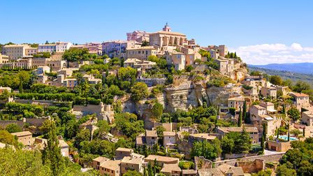 Gordes in Provence (c) romrodinka Getty Images