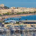 The glamorous city of Cannes (c) manjik/Getty Images
