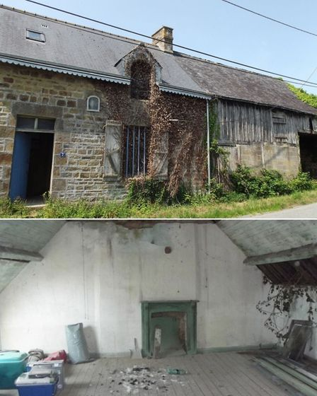 Cottage in Mayenne, Pays de la Loire for sale with ASIIMMOBILIER