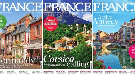 FRANCE Magazine is a favourite read of Francophiles across the world