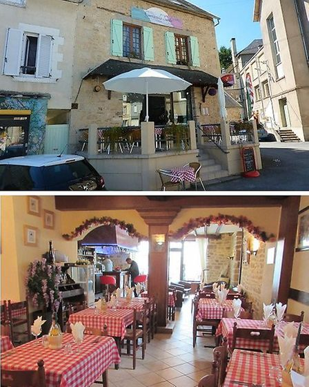 Seven-bedroom home and restaurant for sale in Creuse with Leggett Immobilier