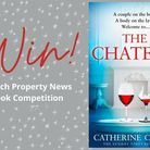 Win a Copy of Catherine Cooper's new book The Chateau