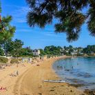 The Ile aux Moines in sunny Morbihan (c) Loic Kersuzan - Brittany Tourism