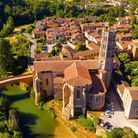 Rieux-Volvestre is just one of Haute-Garonne's many attractive villages. Pic: JackF/Getty