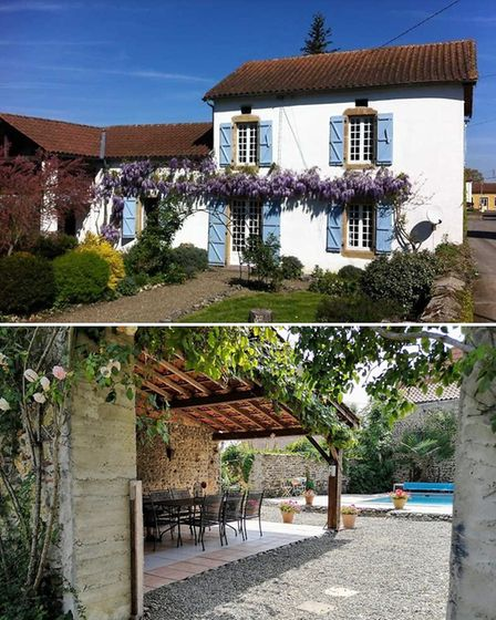 Character house in Haute-Pyrenees for sale with Agence Le Bonheur
