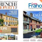 The September issue of French Property News magazine is out now!
