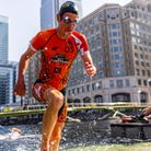 World's top athletes in battle for Canary Wharf