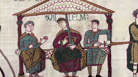 Learn about William the Conqueror and the Normans at Norwich Castle