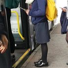 Vertas has yet to obtain an operator's licence to run the school bus services in Suffolk
