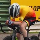 Tom Lewis for Ely Cycling Club