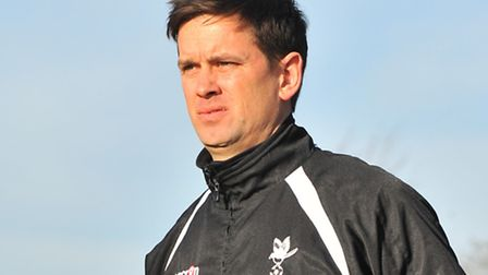 Matt Henman saw his Dereham side stretch their unbeaten record to nine matches with their 1-0 win ag