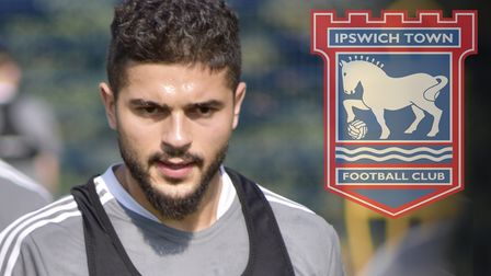 Paul Cook has yet to decide whether Sam Morsy will be his Ipswich Town captain