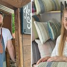 Sam Green and Sophie Clarke from west Suffolk have both launched award-winning businesses in their early 20s.