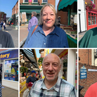 We asked people in Fakenham their thoughts on the potential 'firebreak' lockdown.