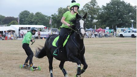 Sandringham Game and Country Fair