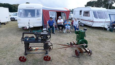 Ssndringham Game and Country Fair