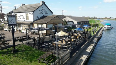 The Swan on the River in Littleport is re-opening its BBQ and pizza restaurant this Friday (September 17) at 5pm.