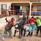 Just look at how life has changed for these children in Ghana
