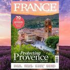 Our October UK issue hits shelves on 25 August