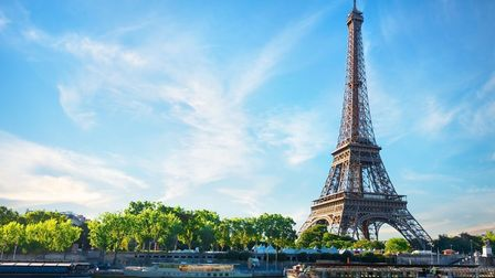 Test your knowledge of France in our fun quiz. Pic: Givaga/Getty